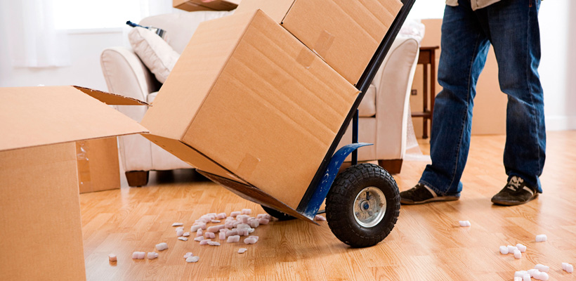 Maple Ridge Local Movers | Best Moving company in BC